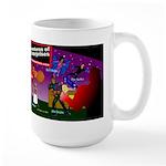 Freak Ent. 02 Large Mug