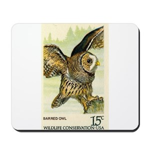 Owl Stamps Cases Covers