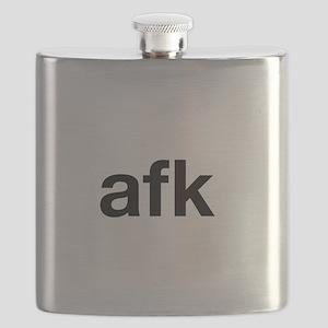 afknobrackets Flask