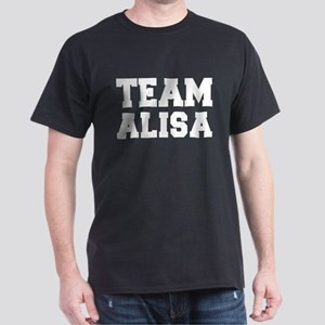 TEAM ALISA Dark T-Shirt