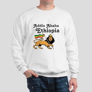 Addis Ababa, Ethiopia Sweatshirt