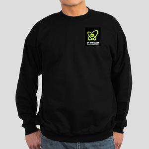 sftri club logo Sweatshirt (dark)