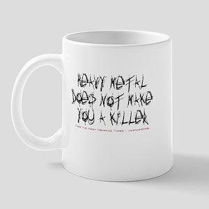 Free the WM3 Mug
