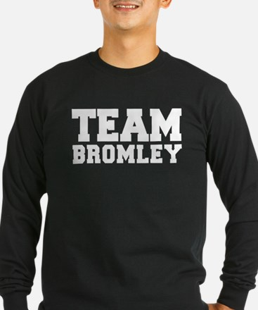 TEAM BROMLEY T