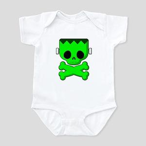 Frankenstein Infant Creeper