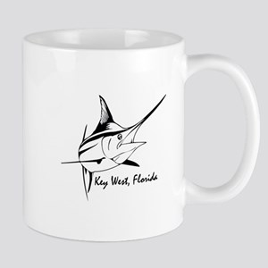 Key West Fishing Mug