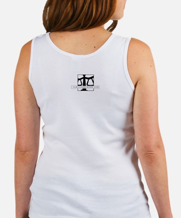 There is no harm in asking. Women's Tank Top