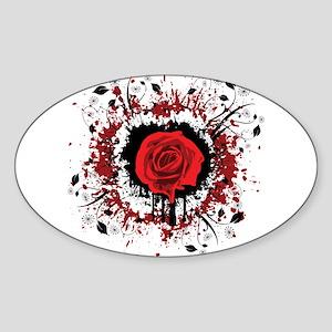 10216985 Sticker (Oval)
