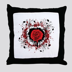 10216985 Throw Pillow