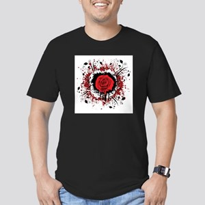 10216985 Men's Fitted T-Shirt (dark)