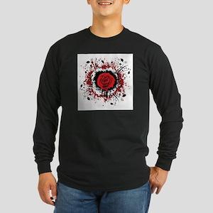 10216985 Long Sleeve Dark T-Shirt