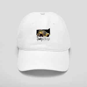 Spanky's Color Cap