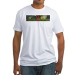 HXFFULL Fitted T-Shirt