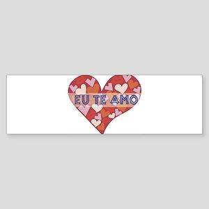 32029377 Sticker (Bumper)