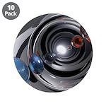 Abstract Camera Lens 3.5