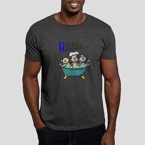 Rub A Dub Dark T-Shirt