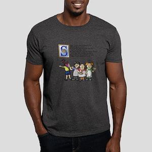 Simple Simon Dark T-Shirt