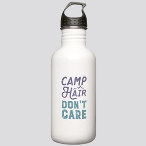 Camp Hair Don't Care Stainless Water Bottle 1.0L