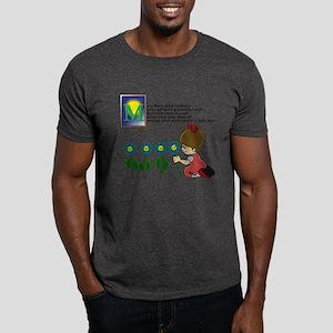Mary Mary Dark T-Shirt