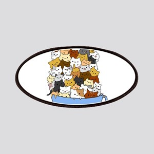 Full Cats Patch