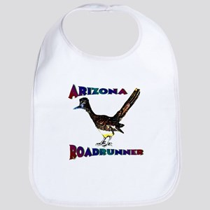 Arizona Roadrunner Bib