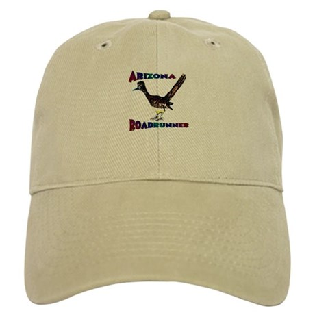 Arizona Roadrunner Cap