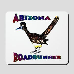 Arizona Roadrunner Mousepad