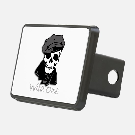 Wild One-3 Hitch Cover