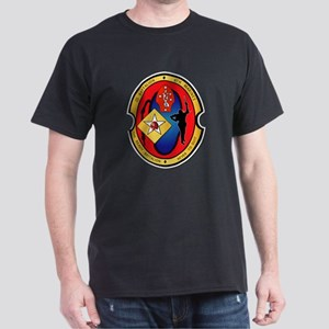 USMC - 2-6 Marines Dark T-Shirt