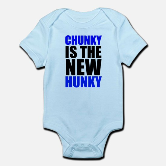 Chunky Is The New Hunky Body Suit