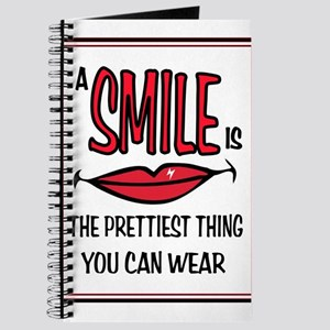 SMILE PRETTY Journal