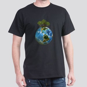 Protect Our Nature Dark T-Shirt