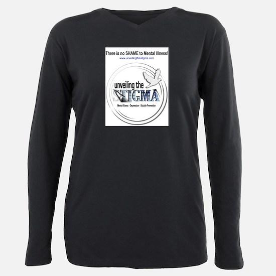 stigmaTbackPNG T-Shirt