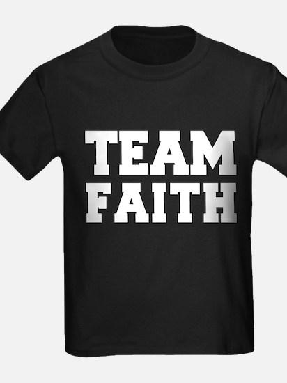 TEAM FAITH T