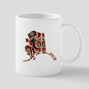 FOR ALASKA Mugs
