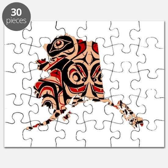 FOR ALASKA Puzzle