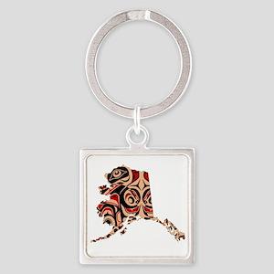 FOR ALASKA Keychains