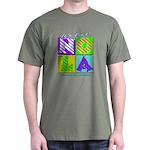 Its Back New Orleans NOLA Dark T-Shirt