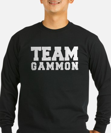 TEAM GAMMON T