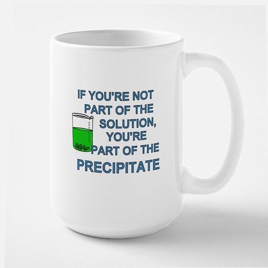 precipitate Mugs