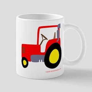 Wee Tractor! Mug