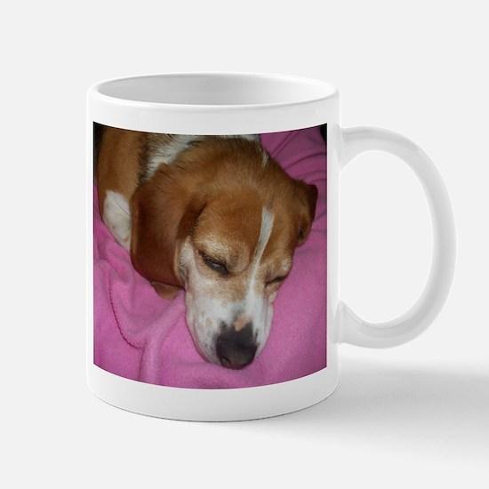 Dog Nap! Mug