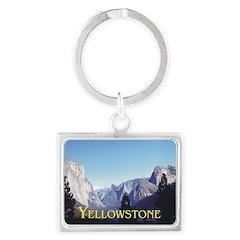 Yellowstone Americasbesthistory Keychains