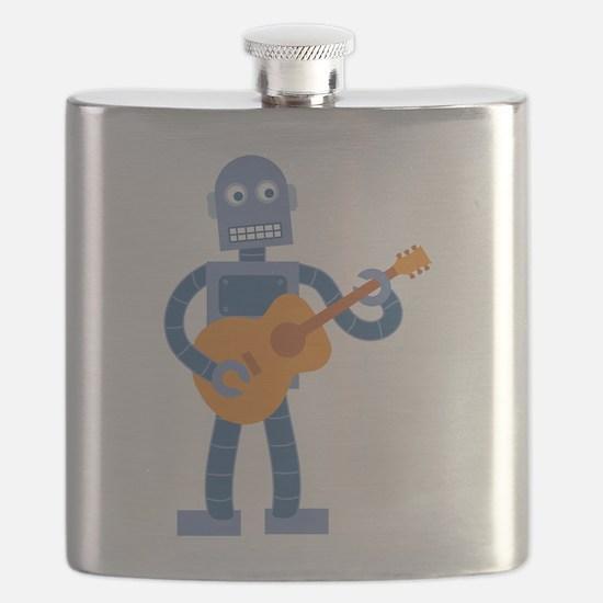 Guitar Robot Flask