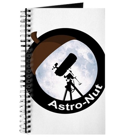 Astronut Journal