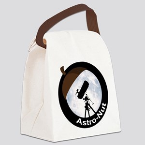 Astronut Canvas Lunch Bag