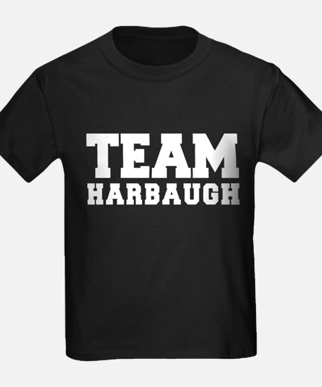 TEAM HARBAUGH T