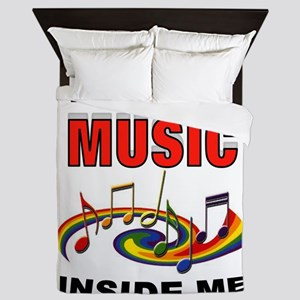 MUSIC Queen Duvet