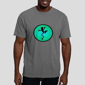 LEAF SHADOW Mens Comfort Colors Shirt