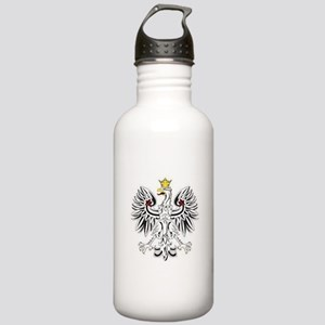 Polish eagle Stainless Water Bottle 1.0L